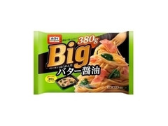 オーマイ Big ベーコンとほうれん草バター醤油 袋380g
