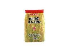 ニップン 国内産 薄力小麦粉 袋900g