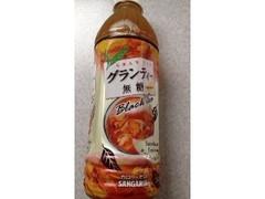 日本サンガリア・ベバレッジカンパニー グランティー 無糖 500ml