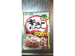 ニチフリ きゅうりのキューちゃん味ふりかけ 袋25g