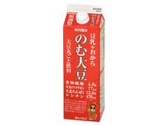 スジャータ 豆乳+おからのむ大豆 パック900ml