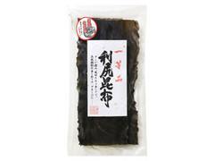 日東海藻 一等品 利尻昆布 袋60g