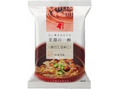 にんべん NIHONBASHI 至福の一椀 赤だしなめこ 袋8.4g