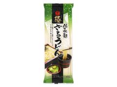 きしめん亭 伝承麺 極ざるうどん 袋300g