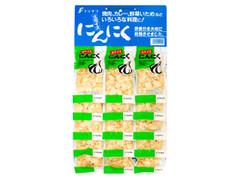 藤沢商事 スライスにんにく カレンダー 袋35g