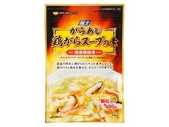 富士 がらあじ 鶏がらスープの素 袋80g