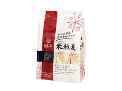 はくばく 米粒麦 袋45g×12