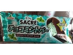 フタバ食品 サクレ チョコミントバー 90ml