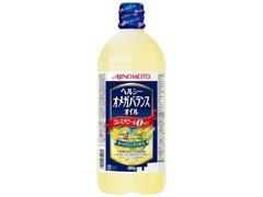 AJINOMOTO ヘルシーオメガバランス ボトル1000g