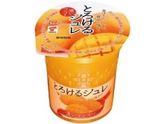 たいまつ とろけるジュレ 濃いマンゴー カップ160g