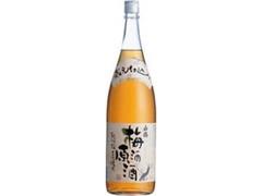 白鶴 梅酒原酒 瓶1.8L