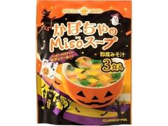 ひかり味噌 かぼちゃのMisoスープ 袋3食