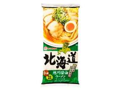 マルタイ 北海道旭川醤油ラーメン 2人前 袋212g