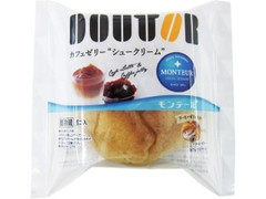 モンテール 小さな洋菓子店 ドトール・カフェゼリーシュークリーム 袋1個
