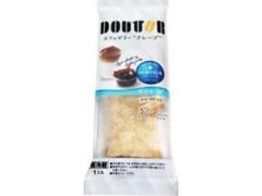 モンテール 小さな洋菓子店 ドトール・カフェゼリークレープ 袋1個