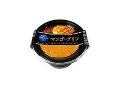 モンテール 小さな洋菓子店 マンゴープリン カップ1個