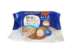 モンテール 小さな洋菓子店 スイーツプラン 糖質を考えたプチシュークリーム 袋6個