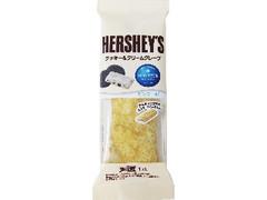 モンテール 小さな洋菓子店 HERSHEY'S クッキー&クリームクレープ 袋1個