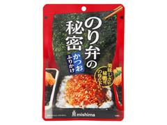 三島食品 のり弁の秘密 かつおふりかけ 袋22g