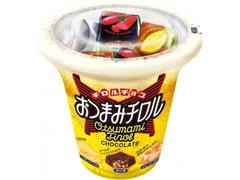 チロル チロルチョコ おつまみチロル カップ24個