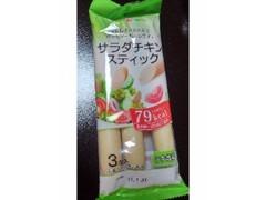 丸善(東京) サラダチキンスティック うす塩味 袋3本