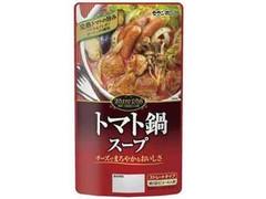 モランボン Bistro Dish トマト鍋スープ 袋720g