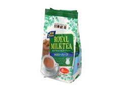 日東紅茶 ロイヤルミルクティー カロリーハーフ 袋9.8g×8袋