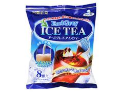 日東紅茶 アールグレイアイスティー 袋20g×8