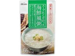 テーブルランド スープにこだわった海鮮風粥 袋220g