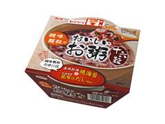 浜乙女 おいしいお粥 十六穀 カップ253.7g