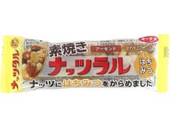 有楽製菓 ナッツラル はちみつ 袋1本