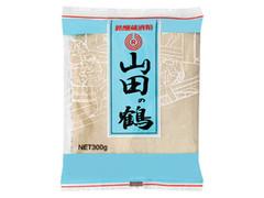 山田酒造 山田の鶴酒粕 袋300g