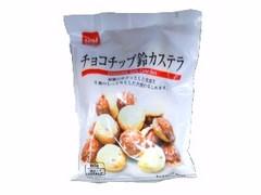ローヤル製菓 ダイソーセレクト チョコチップ鈴カステラ 80g