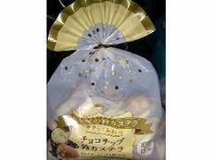 ローヤル製菓 チョコチップ鈴カステラ 1袋