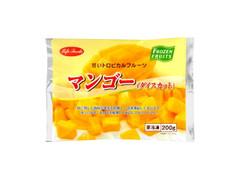 ライフフーズ マンゴー ダイスカット 袋200g
