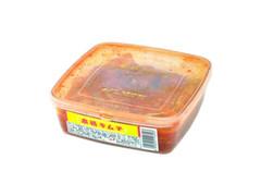 中川食品 本格キムチ ケース380g