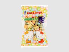 長田産業 ハローキティ 緑黄色野菜入麩 袋35g