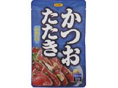 日本食研 かつおたたきのたれ 袋20g×5