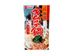 タケサン キムチ鍋スープ 袋180g
