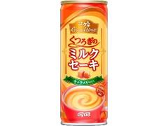 DyDo コクGrand time くつろぎのミルクセーキ 缶250g