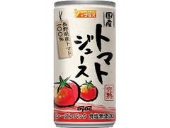 DyDo 国産トマトジュース 缶190g