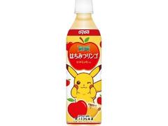 DyDo ポケットモンスター はちみつリンゴ ペット500ml