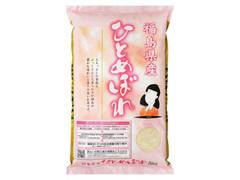 むらせ 福島県産ひとめぼれ 袋5kg