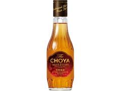 チョーヤ 本格梅酒 The CHOYA AGED 3 YEARS 瓶200ml