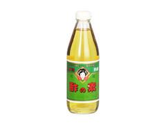 近藤造酢 ムスメ印熟練 元祖酢の素 瓶360ml