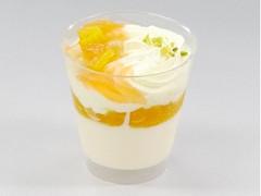 プレミアムセレクト 国産柑橘ポンカンパフェ 1個