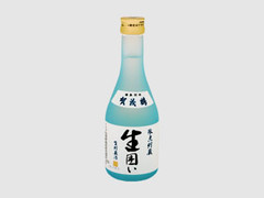 賀茂鶴 氷点貯蔵 生囲い 瓶300ml