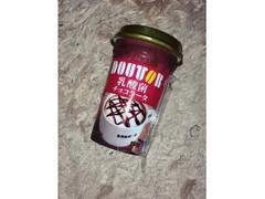 ドトール 乳酸菌 チョコラータ カップ220ml