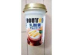 ドトールコーヒー 乳酸菌 チョコラータ オレンジミックス 220ml