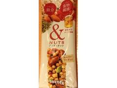 ドトール &NUTS 袋1個